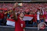 Soal Ezra-Egy absen di Piala AFF, Indra Sjafri: AFC wajib datang