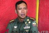 200 personel Yonzipur bantu rehab-rekon di Lombok Utara