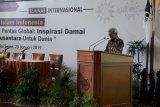 Wamenlu dorong NU-Muhammadiyah promosikan Islam toleran di kancah internasional