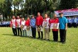 Pemkot Yogyakarta beri penghargaan atlet peraih medali Asian Games