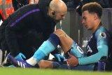 Dele Alli cedera tak perkuat Tottenham Hotspur