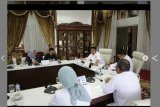 Gubernur dukung RSMH bangun kolam retensi