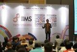 Mobil dan motor merek terkenal bakal pamer di IIMS 2019