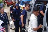 WNA terapis pijat di Palembang diproses pidana