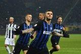 Tanpa Icardi, Inter dipermalukan Cagliari