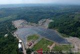 Pembangunan pembangkit listrik tenaga sampah