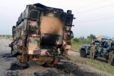 Militer Nigeria tutup kantor LSM yang dituding bantu teroris