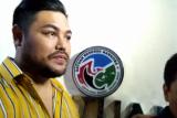 Ivan Gunawan jalani pemeriksaan urine di Polrestro Jakarta Barat