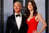Istri pendiri Amazon yang dicerai dapatkan saham 38 miliar dolar