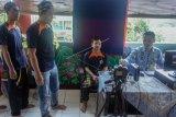 Perekaman KTP elektronik di Rutan
