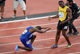Pelari legendaris Usain Bolt khawatirkan masa depan atletik Jamaika
