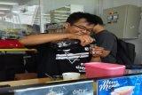 Tren Minum Kopi Bagi Kawula Muda Lampung