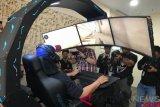 Kursi gaming dari Acer dengan harga Rp299 juta