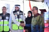 Kuwait assists victims of disasters in Central Sulawesi