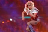Lady Gaga pernah jadi pembuka konser NKOTB