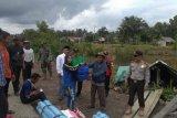 Pemkab Muba salurkan bantuan korban puting beliung