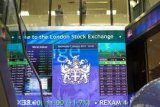 Indeks FTSE-100 Inggris  turun tipis 0,02 persen