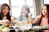 Dampak pada tubuh saat makan terlalu cepat