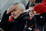 Mourinho datang, bos Liga Spanyol Javier Tebas senang