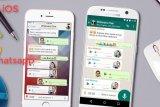 Whatsapp hadirkan opsi balas pribadi di grup untuk IOS