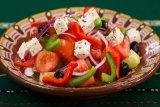 Diet Mediterania paling bermanfaat untuk kesehatan jangka panjang