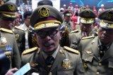 Menaker: Demo di Morowali Bukan Soal TKA China