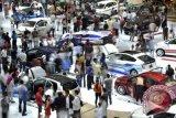 26 merek mobil dan motor tampil di IIMS 2019