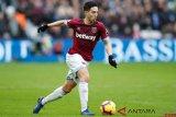 Samir Nasri segera gabung Kompany ke Anderlecht