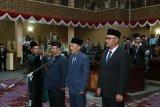 Tiga anggota DPRD Kepri hasil PAW dilantik