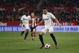 Kalah dari Bilbao, Sevilla tetap lolos ke perempat final Piala Raja