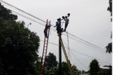 Warga di Kota Makassar keluhkan pemadam listrik di malam takbiran