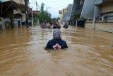 BNPB sebut sebagian besar banjir di Sulawesi Selatan sudah surut