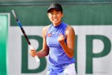 Singkirkan Wozniacki, Zhang Shuai melaju ke 16 besar Wimbledon