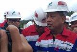 Menristek-Dikti: pemerintahan Jokowi-JK dorong