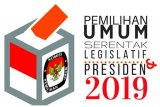 KPU minta calon DPD RI serahkan desain iklan kampanye