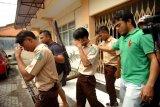 Tawuran pelajar