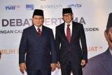 Dasco: Prabowo-Sandi gunakan konsultan dalam negeri