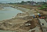 Tiga kecamatan kena dampak limpasan Kanal Banjir Timur Semarang