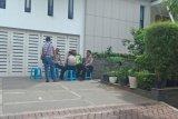 Rumah Ahok di Pantai Mutiara dijaga polisi