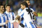 Sociedad lanjutkan momentum positif saat tundukkan Espanyol 3-2