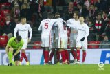 Sevilla menang meyakinkan 3-1 di markas Bilbao