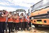 Gubernur Sulsel: pekerja asing smelter Bantaeng tenaga teknis