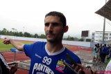 Persib Bandung coret gelandang asal Serbia Srdjan Lopicic