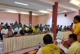 Ketua Kosgoro Sumbar Perjuangkan Penciptaan Lapangan Kerja