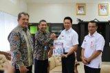 Pemkab Barito Utara Kaji seluruh pegawai dijamin  PT Taspen