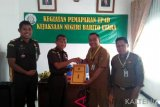 Dinas PUPR Barito Utara paparkan puluhan proyek di Kejaksaan