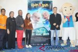 Jadwal penayangan film 'Upin & Ipin Keris Siamang'