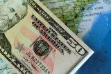 Dolar jatuh ke terendah 3-bulan karena Brexit