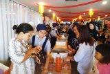 Festival Vegetarian Biak untuk mengedukasi warga konsumsi makanan sehat
