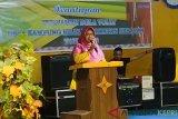 Wakil Bupati Natuna sosialisasikan program hingga ke desa
